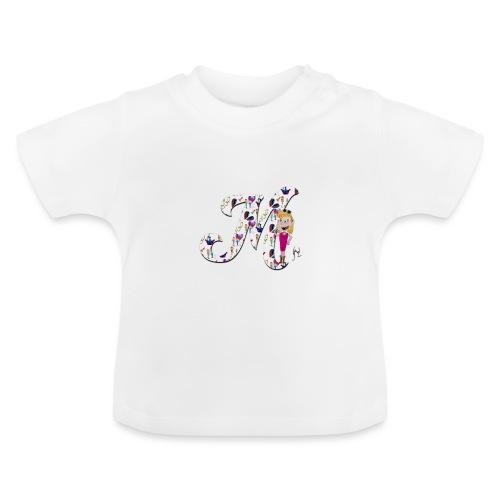 M comme merveilleuse - T-shirt Bébé