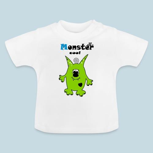 Monstercool - Baby T-Shirt