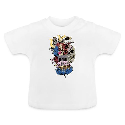 Symphony - Baby T-shirt