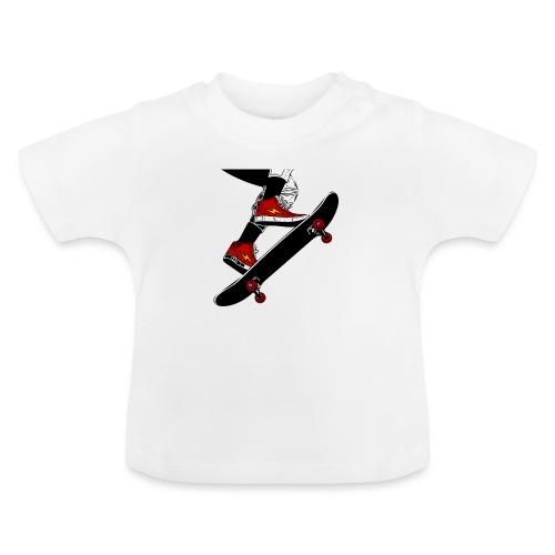 Skating - Maglietta per neonato