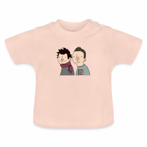 Laink et Terracid Wankuls - T-shirt Bébé