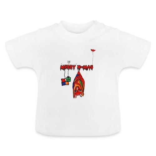 Merry X-MAS - Baby T-Shirt