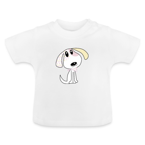 Doggie Girl - Zensitivity - Baby T-shirt