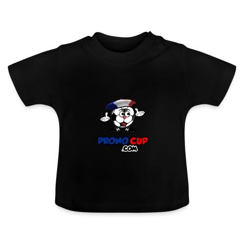 mug3 png - T-shirt Bébé