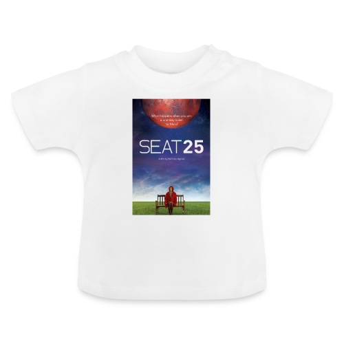Poster - Baby T-Shirt
