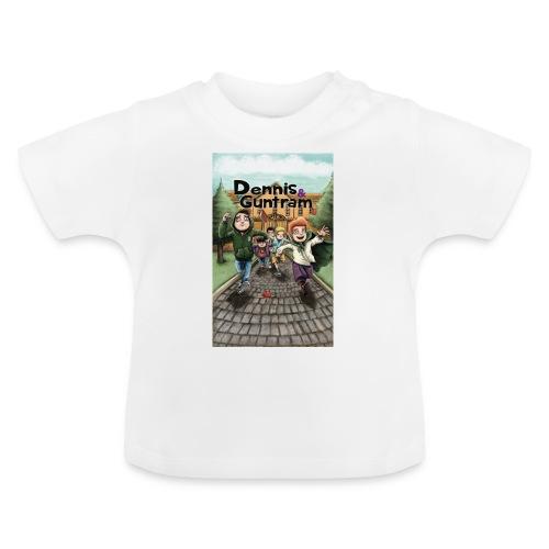 DuG-Band1-Kurztitel - Baby T-Shirt