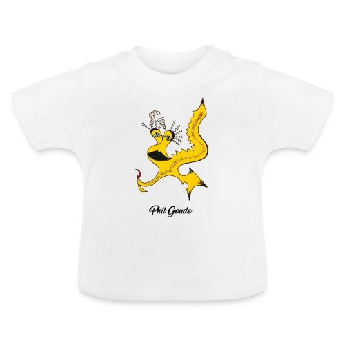 Phil Goude - T-shirt Bébé