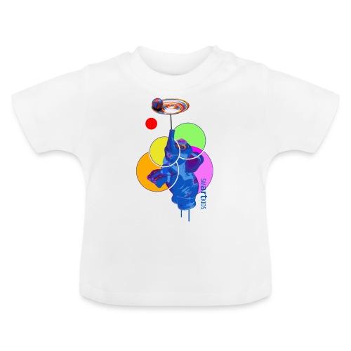 smARTkids - Mumbo Jumbo - Baby T-Shirt