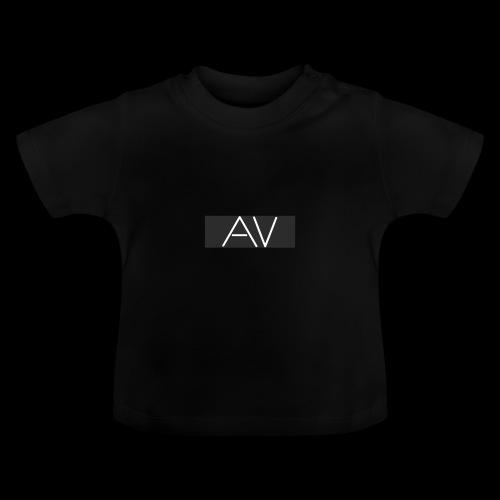 AV White - Baby T-Shirt