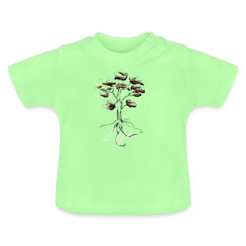 Notre mère Nature - T-shirt Bébé