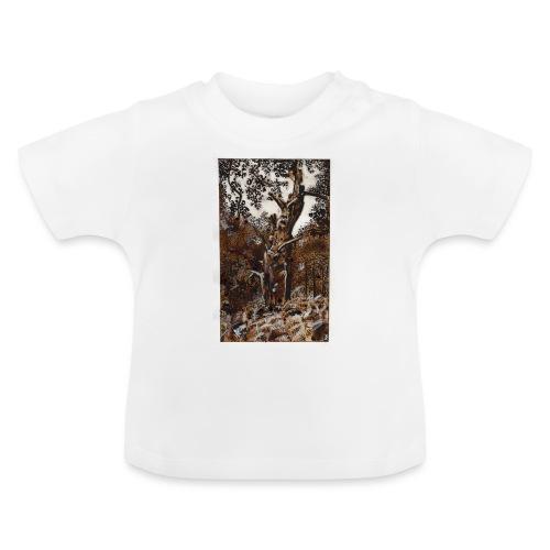 ryhope#27 - Baby T-Shirt