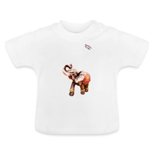Elefant Junior Randy Design - Baby T-Shirt