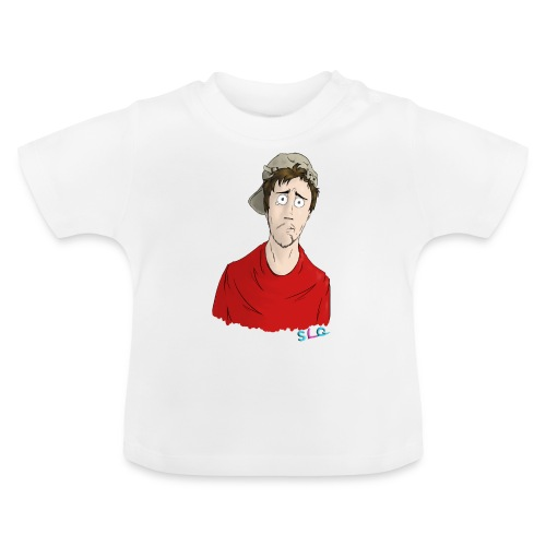 Geek - Tee shirt manches longues Premium Homme - T-shirt Bébé