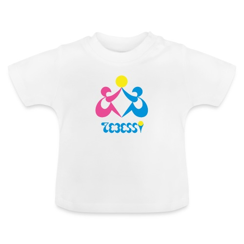 Logo Tebessy Soleil - T-shirt Bébé