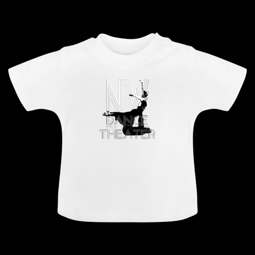 NW Dance Theater [DANCE POWER COLLECTION] - Baby T-Shirt
