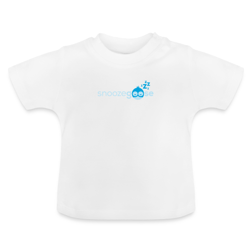 snoozegoose #01 - Baby T-Shirt