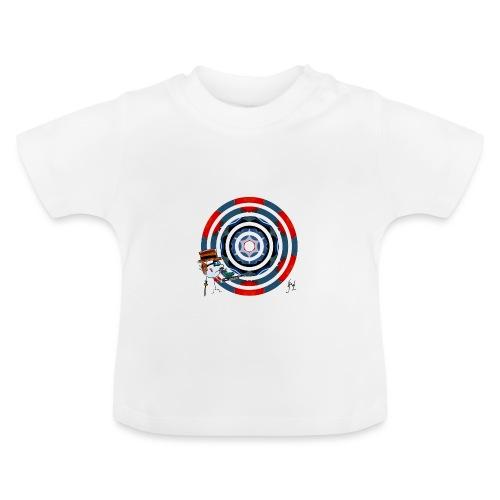 Action - T-shirt Bébé