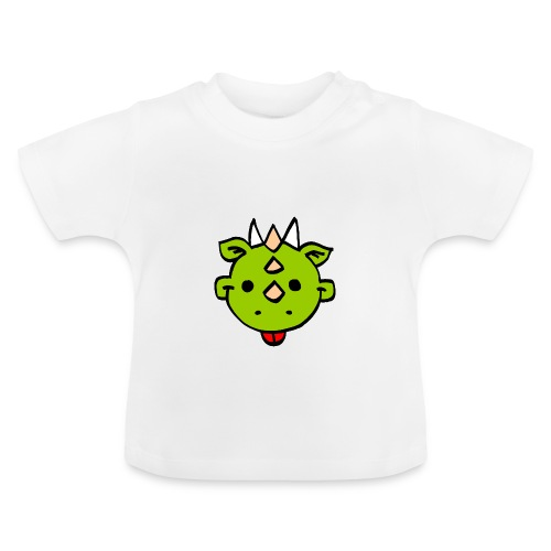 Draak (Dragon) - Baby T-shirt