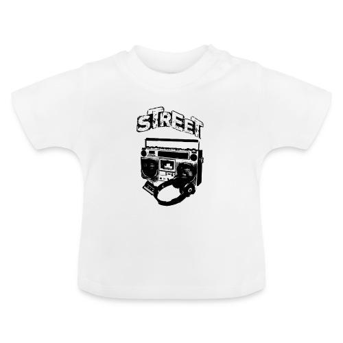 street 1 - Baby T-shirt