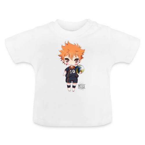 Haikyuu! shopper - Maglietta per neonato
