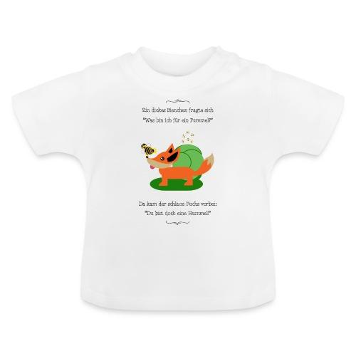 Pummelbiene - Baby T-Shirt