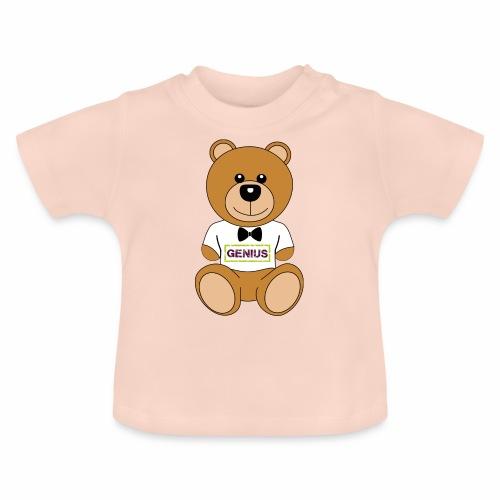 orsetto - Maglietta per neonato