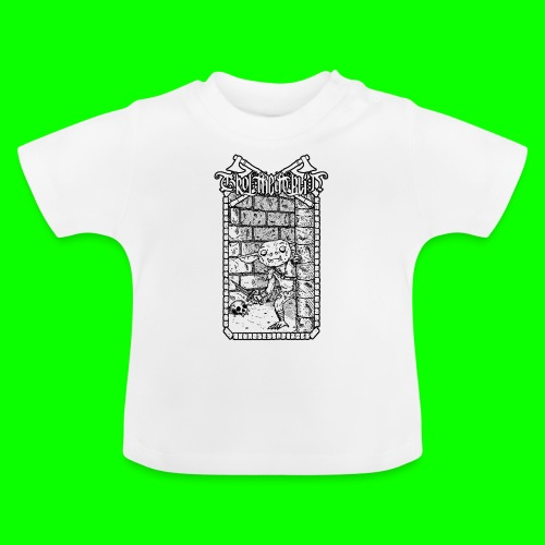 Return to the Dungeon - Baby T-Shirt