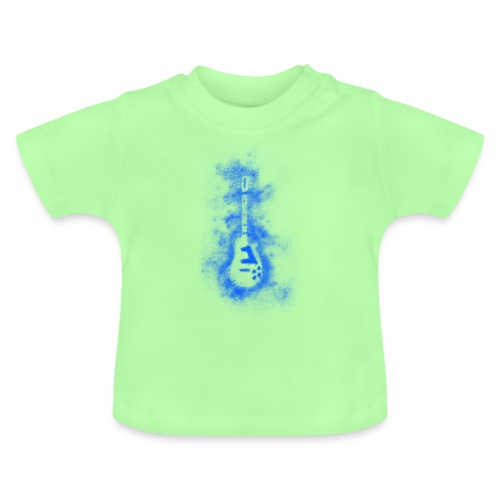 Blue Muse - Baby T-Shirt