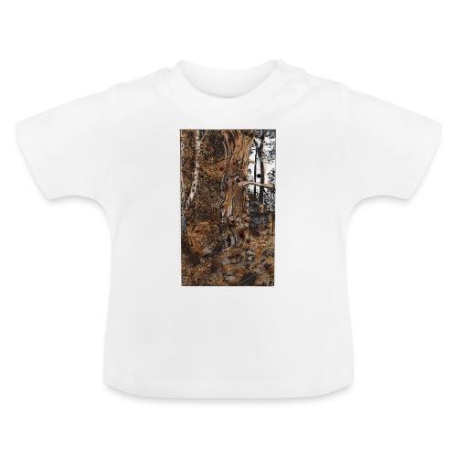 ryhope#28 - Baby T-Shirt