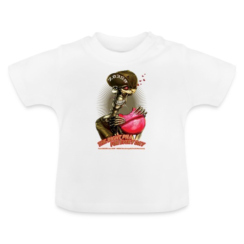 headCRASH pills 3 - Baby T-Shirt
