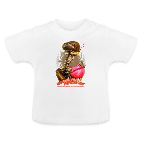headCRASH pills 2 - Baby T-Shirt