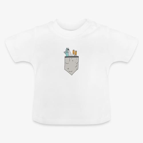 brusttaeschle - Baby T-Shirt