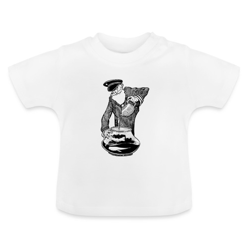 A Captains Delight Refill - Baby T-Shirt