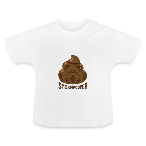 Stormpooper - Baby T-Shirt
