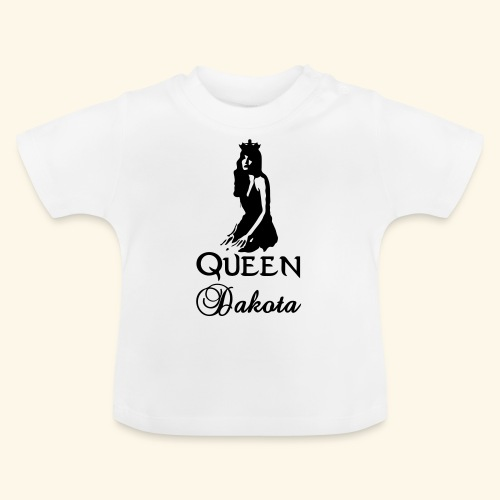 Queen Dakota - Baby T-Shirt