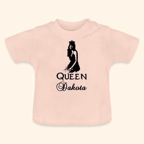 Queen Dakota - Baby T-Shirt