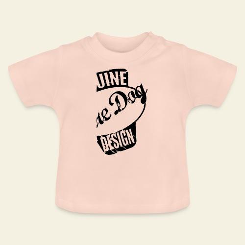raredog fuelwear - Baby T-shirt
