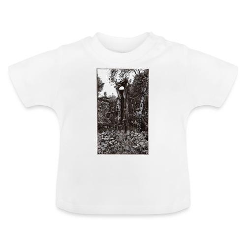 ryhope#30 - Baby T-Shirt