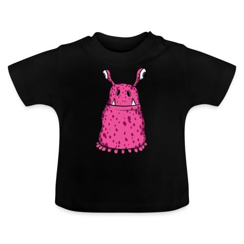 Monster Mauzi - Baby T-Shirt