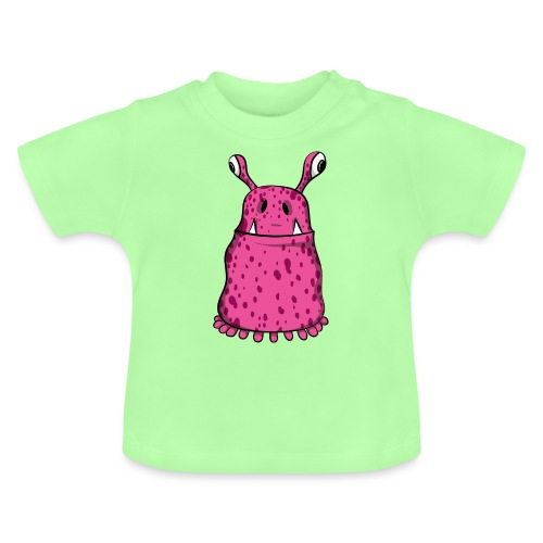 Monster Mauzi - Baby T-Shirt