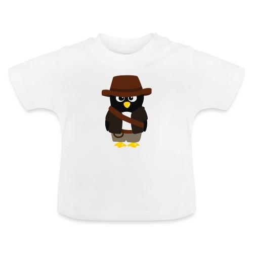 Pingouin Indiana - T-shirt Bébé