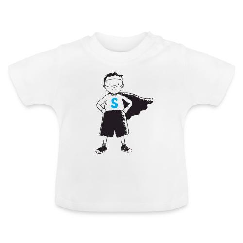 superpojken - Baby-T-shirt