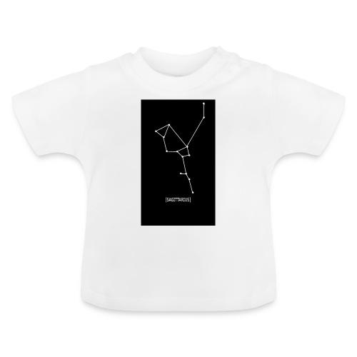 SAGITTARIUS EDIT - Baby T-Shirt