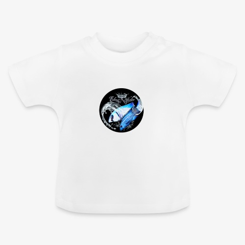 MIXED AFRICAN CICHLIDS - Baby T-Shirt