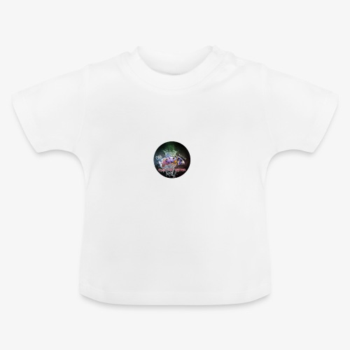 1506894637282 trimmed - Baby T-Shirt