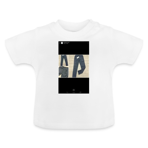 Allowed reality - Baby T-Shirt