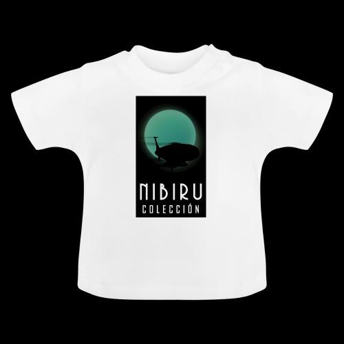 colección Nibiru - Camiseta bebé