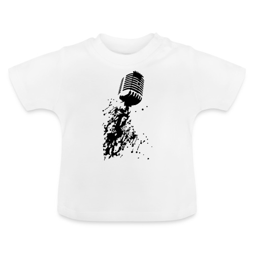 dirtymic - Baby T-shirt