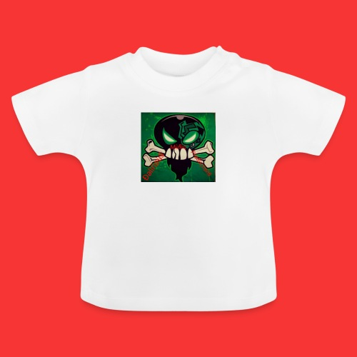 Delirious Music Productions - Baby T-Shirt