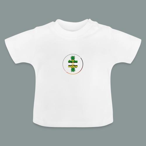 Dies-Das-Ananas - Baby T-Shirt